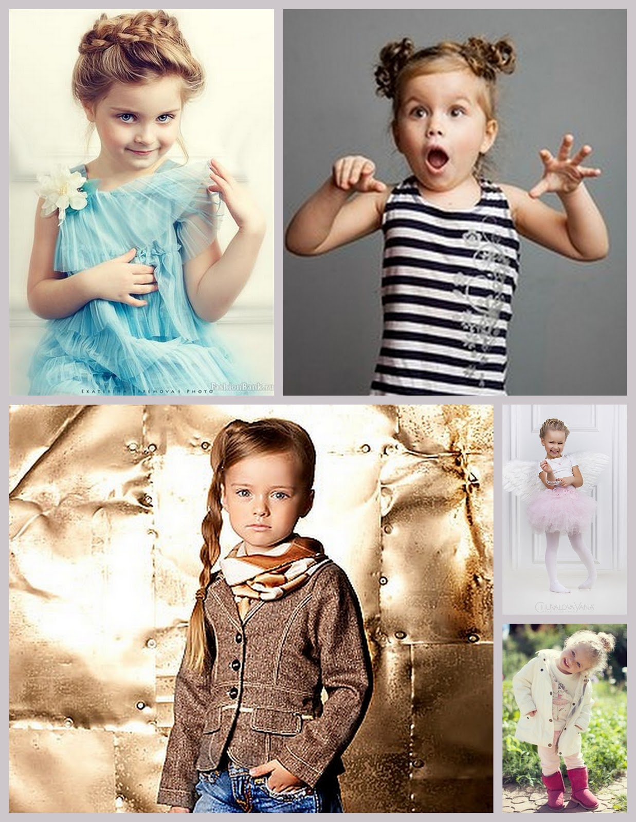 Excellent Childrenhairstyles22 Toddler Hairdos Braids And Updos Short Hairstyles For Black Women Fulllsitofus