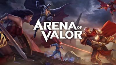 Cara Selalu Menang Terus Bermain Arena of Valor