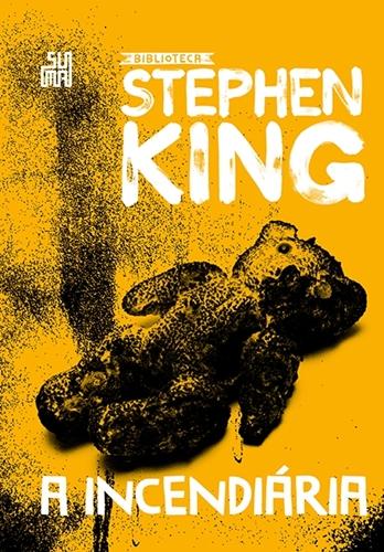 A incendiária - Stephen King