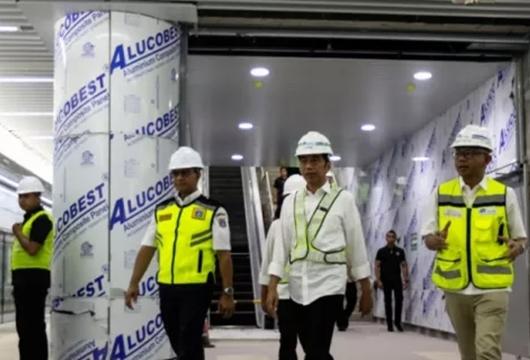 Habib Bahar Puji Pembangunan Infrastruktur dan Penetapan Hari Santri Era Jokowi