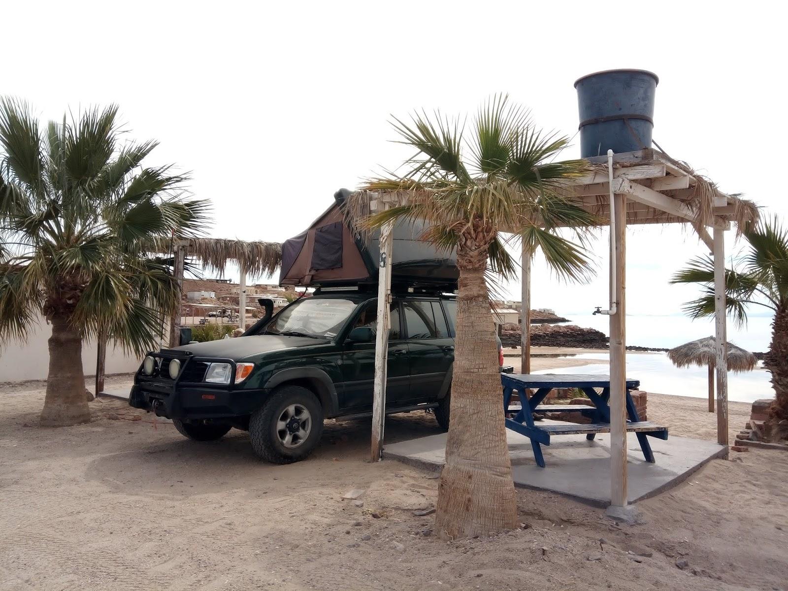 foto de Beyond San Felipe to Valle de Los Cirios
