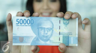 uang 50 ribu