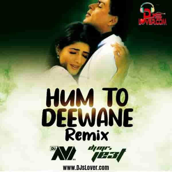 Hum To Deewane Remix DJ Avi x Mr.JE3T mp3 download