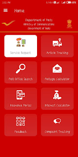 Post info Mobile Application Review 2020