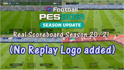 Real Scoreboards and Replays 2.0