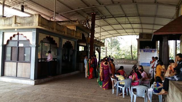 buntarasangam-Shri-Mahaganapathi-Shri-Mahalingeshwara Temple-Pernankila