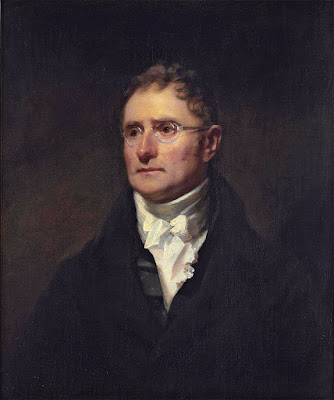 George Thomson (1757–1851) by Henry Raeburn