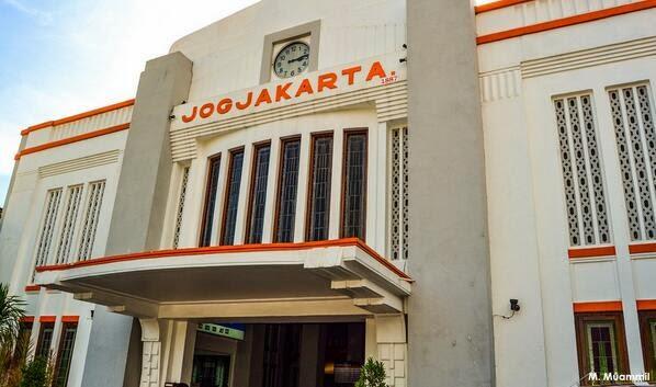 Penginapan Dekat Stasiun Tugu Yogyakarta