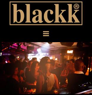 Blackk Club İstanbul Kuruçeşme