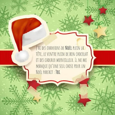 Tu me manques à Noël