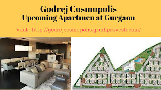 Godrej Cosmopolis, Upcoming project At Sector 106 Gurgaon