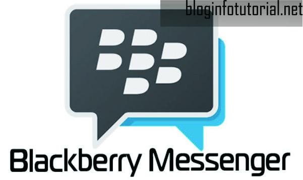Aplikasi Dual BBM (Blackberry Messenger) Tahun ini Free Download