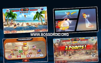Free Download Head Basketball Mod v1.2.5 APK Unlimited Money Terbaru