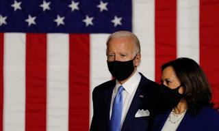 Kemenangan Joe Biden Dinilai Lebih Untungkan Indonesia, Ini Alasannya