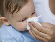 cara mengobati influenza pada anak
