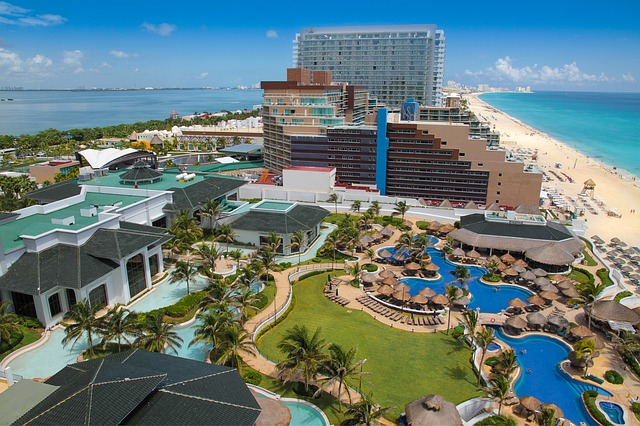 Where To stay In Cancun - Best Hotels 2019