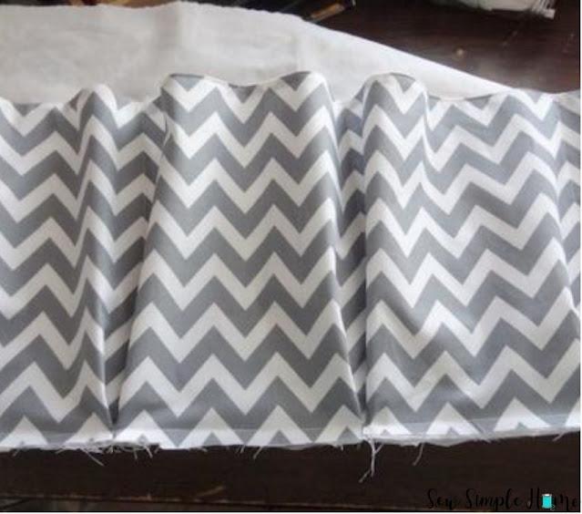 beach bag pattern