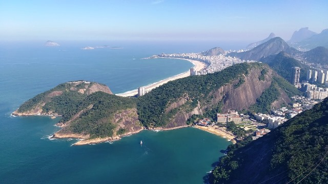 Que tal conhecer o Rio de Janeiro?
