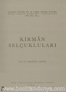 Erdoğan Merçil - Kirman Selçukluları
