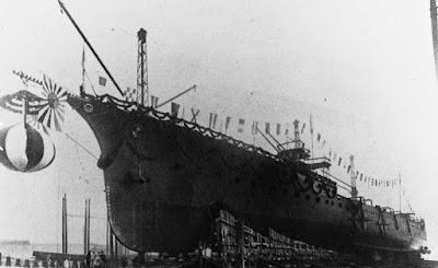 Kapal Kawasaki