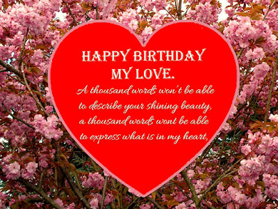 Top 100 Happy Birthday Wife Wishes Quotes Messages – Happy Birthday Greeting for Wife