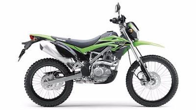 Kawasaki KLX - 150