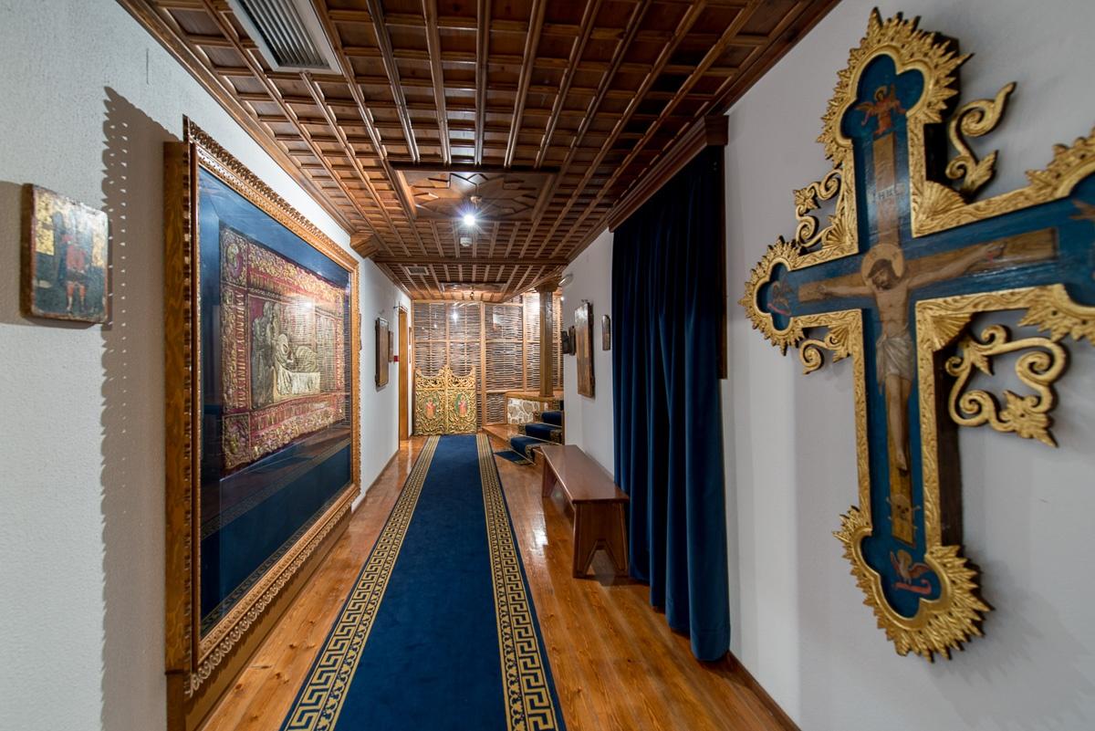Εκκλησιαστικό Μουσείο Ιεράς Μητροπόλεως Ξάνθης