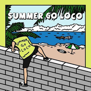 Loco - Alright, Summer time (Feat. SAM KIM) Lyrics