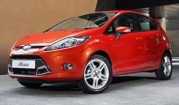 Info Harga Spesifikasi Tipe Ford Fiesta Style Trend Sport Review Mobil Dan Otomotif