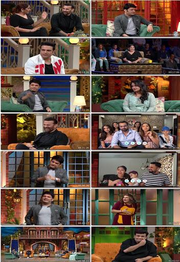 The Kapil Sharma Show Full Episode 8th Aug 2020 HD 480p 720p || 7starHD