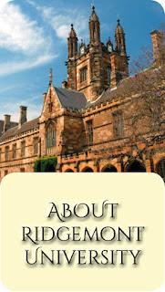 Learn more about Ridgemont University