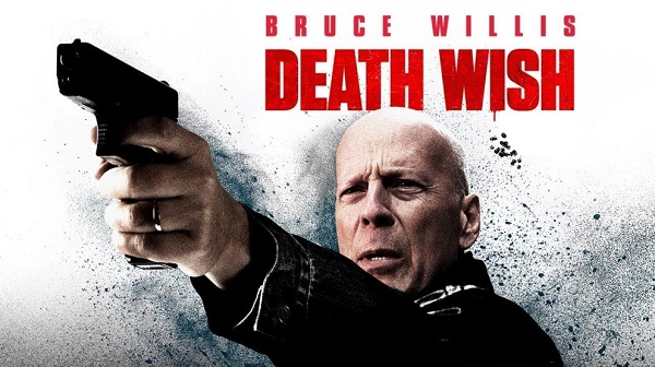 film maret 2018 death wish