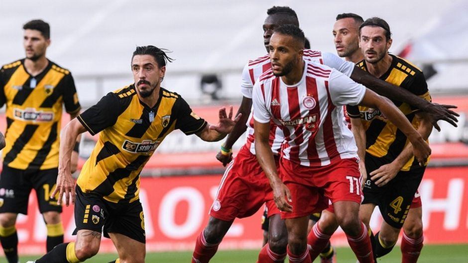 Ο Τελικός Κυπέλλου Ελλάδας στην ΕΡΤ Sports