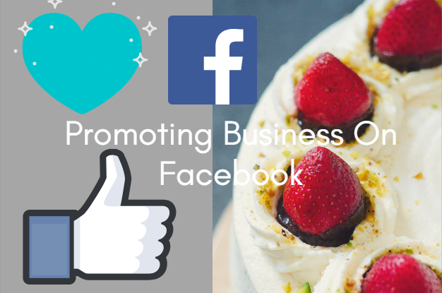Promoting Business On Facebook
