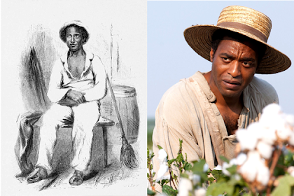 Mengenal Fakta Dari film 12 Years a Slave, Biografi Solomon Northup