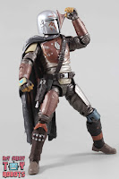 Star Wars Black Series The Mandalorian Carbonized Collection 19