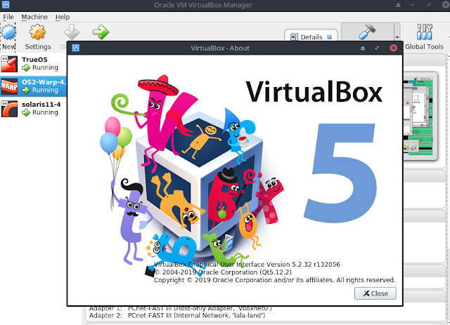 Supratim Sanyal's Blog: Oracle VirtualBox OSE on FreeBSD