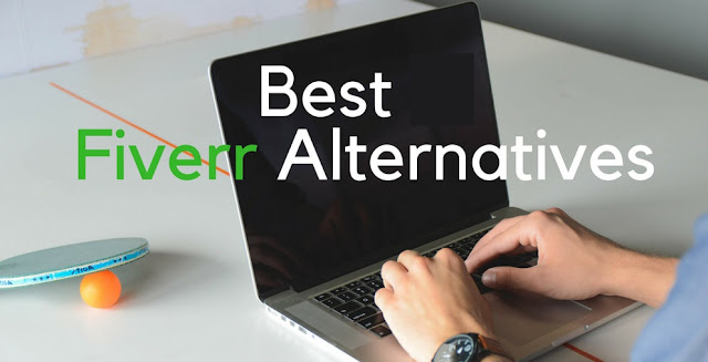 Best fiverr alternatives