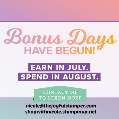 Earn $5 coupon for every $50 you order in July