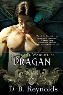 Dragan by D.B. Reynolds