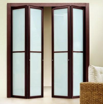 Macam Macam Model Pintu Rumah, Sesuaikan Dengan Konsep Rumah Anda 2