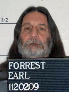 Earl Forrest