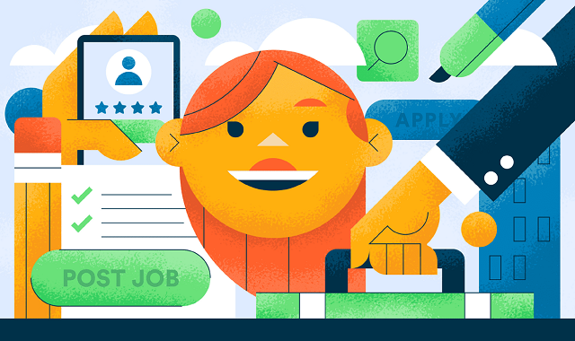 15 Places To Post Free Jobs For Your Small Business #infographic