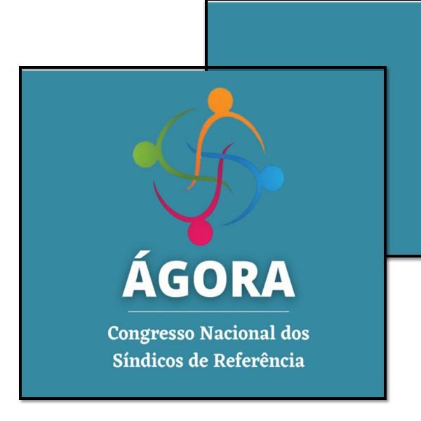 Inscrição para o Ágora Condominial