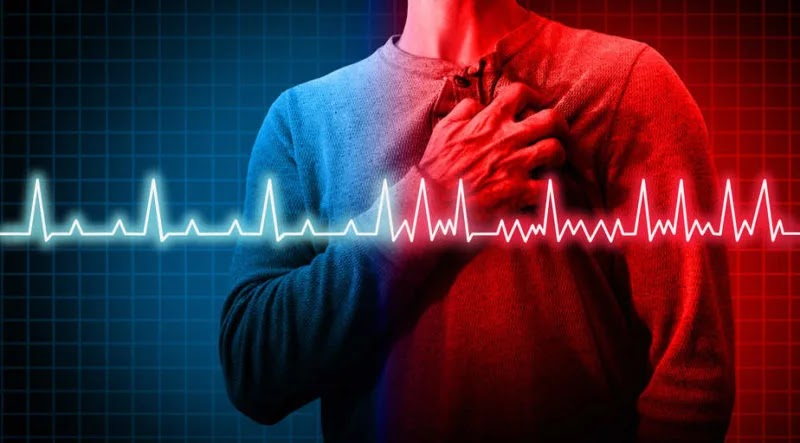 Arritmia Cardíaca é responsável por grande número de mortes cardíovasculares