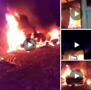 Le feu du conflit Mbeni Mnungu s'est rallumé