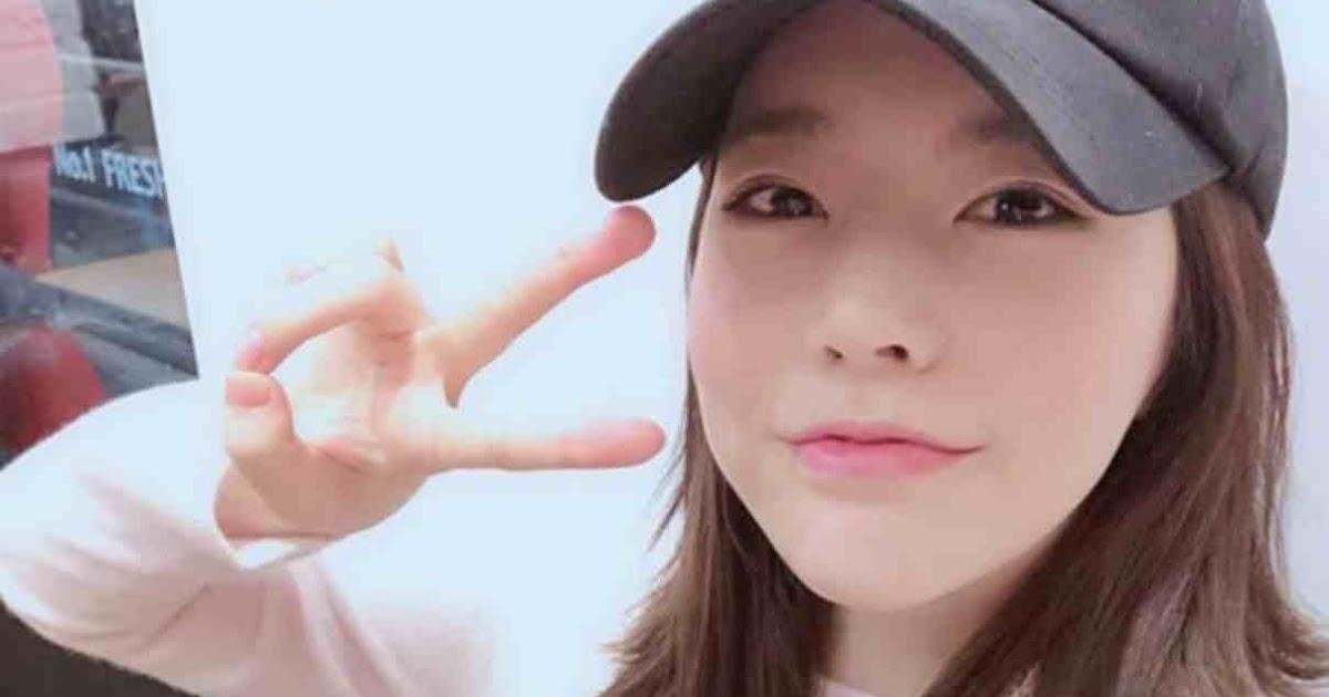 Biodata Foto dan Fakta Sunny SNSD Terupdate