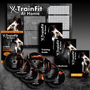 X-TrainFit Cardio