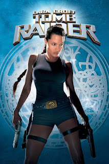Lara Croft Tomb Raider 2001 Dual Audio 720p Bluray