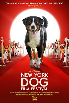 NEW YORK DOG FILM FESTIVAL